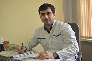 Здоровье: Ахмедпашаев Сабир Ахмедпашаевич