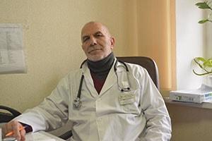 Здоровье: Гаджиев Ага Несрединович
