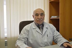 Здоровье: Магомедов Магомед Вагабович