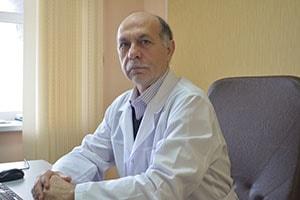 Здоровье: Насиров Мирза Гаджиевич